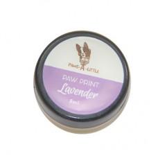 Lavender Print Paw Cream 8ml