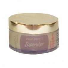 Lavender Paw Print Cream 50ml