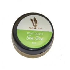 Tea Tree Paw Print Cream 8ml