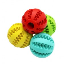 Elasticity Teeth Ball